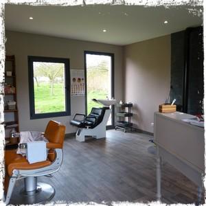 Salon de coiffure la ferme domaine de la ferme de fourges for Salon de la coiffure 2017